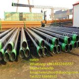 API 5CT R3 SMLS Compression oil/casing pipe