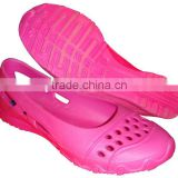 Durable Ballet clog, flat shoes Ballet clog flat shoes