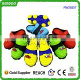 Latest design popular kids clogs, fashionable kid eva garden shoe