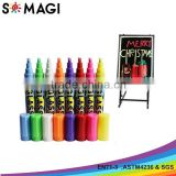dust free liquid chalk markers - imported ink mini marker