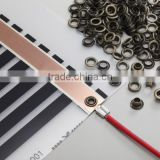 [FIR HeatZone] High Quality & Safety Energy Saving(PTC) Floor Heating Element Far Infrared Ray Heating Film