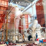 China HC Professional Quartz Mill
