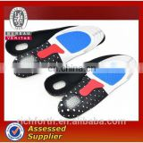 EVA shoe insole for sports shoes