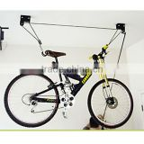 Hot Steel Ceiling Mount Hanger Hook Bicycle