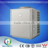 air to water swimming pool/spa heat pump water heater bath heat pump heater air source heat pump water chiller