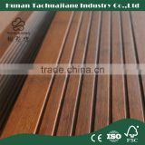 CE Approve High Resistant Outdoor Bamboo Flooring