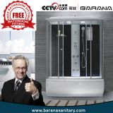 China Suppliers Simple Shower Room With Free Fitting Alibaba Manufacture Shower Bath Factory