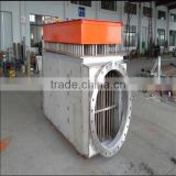 Electric air duct type heater