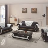 Lizz Furniture hotsale leather sofa LZ098