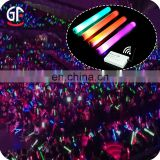 Concert Event Item Cheap Cheering Stick Cheap Foam Glow Sticks