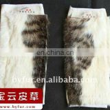 BY-LW-003 Sheepskin Leg Warmer