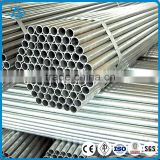 Hot Dipped Galvanized Steel Pipe/Tube With Structure Building Material                                                                         Quality Choice