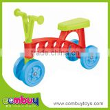 New model plastic high quailty boy toy cartoon baby walker