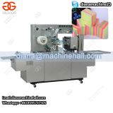 Memo Pad Paper BOPP Cellophane Overwrapping Machine