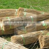 water reed thatching bundles
