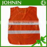 Cheap Price Hot 100% Polyester Traffic Savety Vest