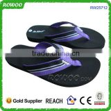 Sillica Flip Flops Style and Purple OUTDOOR ladies EVA sandals