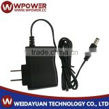 12V 0.5A <b>plug</b> in power <b>adaptor</b> (with <b>UK</b> CE AU US <b>plug</b>)