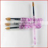 <b>Acrylic</b> <b>Nail</b> Art <b>Brush</b>