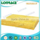 New Products Design Heat Preservation Refrigeration Parts Fire Rock Wool Board