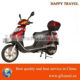 new model electric bicycle