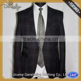 Professional suit <b>men</b> <b>dress</b> sample with CE certificate
