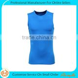 High quality wholesale cheap custom workouts gym tank top