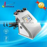 RF radio frequency skin tightening facial vacuum cavitation machine device home use S-007