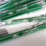 Promotional GIFT Personalised Laser Engraved Metal Ballpoint Touch Pens AP004