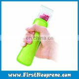 Holding Popsicle Cooling Protection Neoprene Ice Pop Holder