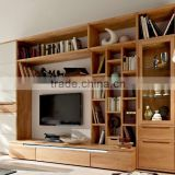 European Style Living Room Furniture tv cabinet furniture