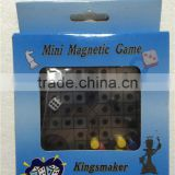 mini magnetic ludo game