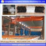 New technology lost foam metal processing machinery
