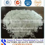 Industrial Grade Sodium Hydroxide NaOH Solid Piece Inorganic Alkali Made in China Tianjin Caustic Soda Flakes min 99%