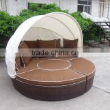 Leisure Outdoor Rattan Garden Lounge Set