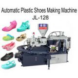 Crystal Shoe Making Machine/Jelly Shoe Making Machine