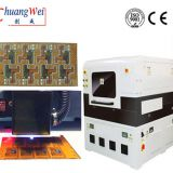 DIY PCB Cutter,PCB V Cut Sepecification with Laser Cutting Machine,CWVC-5L