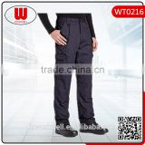 Security guard combat cargo trousers work pants