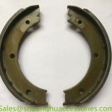 Brake shoes for auto car,Asbestos free