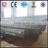 ASTM A500 GR.B steel pipe / hot finished steel pipe