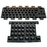 High Quality Silicone Rubber Buttons,Silicone Keypad Buttons Manufacturer