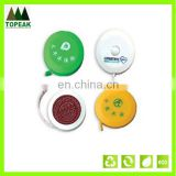 Round Shape Measuring Tape