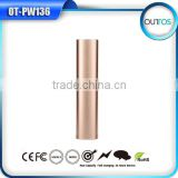 Gift slim cheap power bank 2200 mah