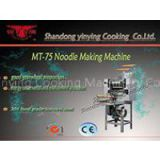 MT-75I noodles machine use in industry