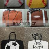 Wholesale canvas duffel bags from factory directly