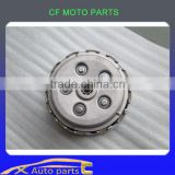 motorcycle clutch,for cf moto parts,for cfmoto clutch assembly 0700-050000 for cf moto 650nk/650tr