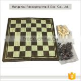 High Quality Chess Set Wooden Game Chess Wooden Chess Pieces