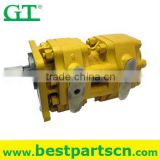 Manufacturer sell OEM excavator hydraulic main pump 705-51-30710 gear pump piston pump for WA430-5C                                                                                                         Supplier's Choice