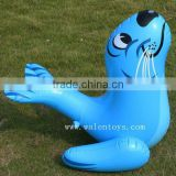 promotional inflatable sea lion