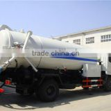 special cleaning truck,vacuum sewage suction truck,
